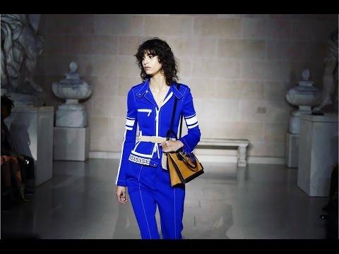 Louis Vuitton | Full Show | Womenswear | Paris Fashion Week | Fall/Winter 2017/2018