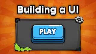 Thumbnail for 'How to make a menu in Unity - UI Tutorial'
