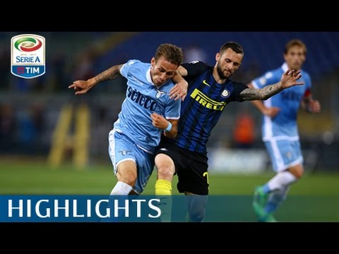 Lazio - Inter - 1-3 - Highlights - Giornata 37 - Serie A TIM 2016/17