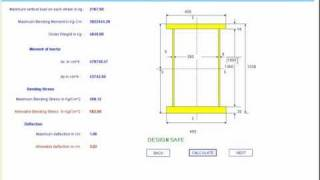 Solidworks Automation - Crane Single Girder
