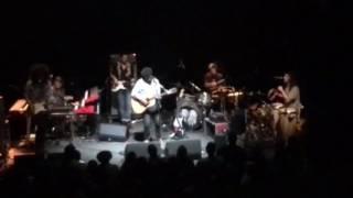 Michael Kiwanuka - Falling | Live @ the 9:30 Club, Washington, DC - 06/04/2017