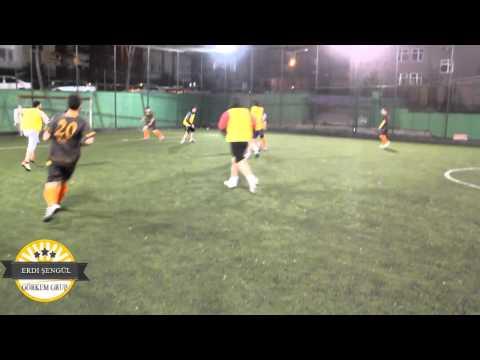Maçın Golü Erdi Güler Görkem Grup