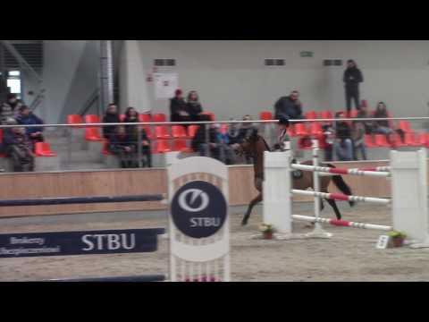 Lady von Bayern & Weronika Wilska Grand Prix CSN Sopot 2017