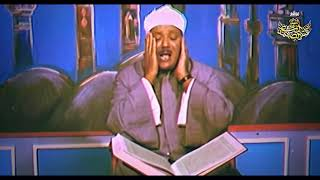 Gambar cover سورة الرحمن بأداء يفوق الخيال للشيخ عبدالباسط عبدالصمد رحمه الله