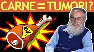 """Dott. Mozzi: """"La carne fa venire i tumori?"""""""