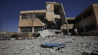 أخبار عربية   خروقات النظام لإتفاق وقف إطلاق النار بإدلب ودمشق وحماة ودرعا