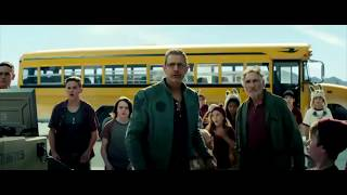 INDEPENDENCE DAY : RESURGENCE Trailer using the Auralnauts Template