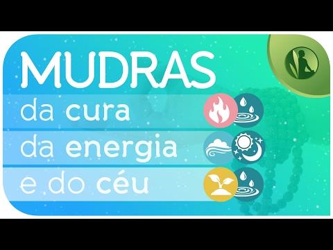 MUDRAS: Mudra da Cura ✌️ Mudra da Energia ✊ Mudra do Céu 👌