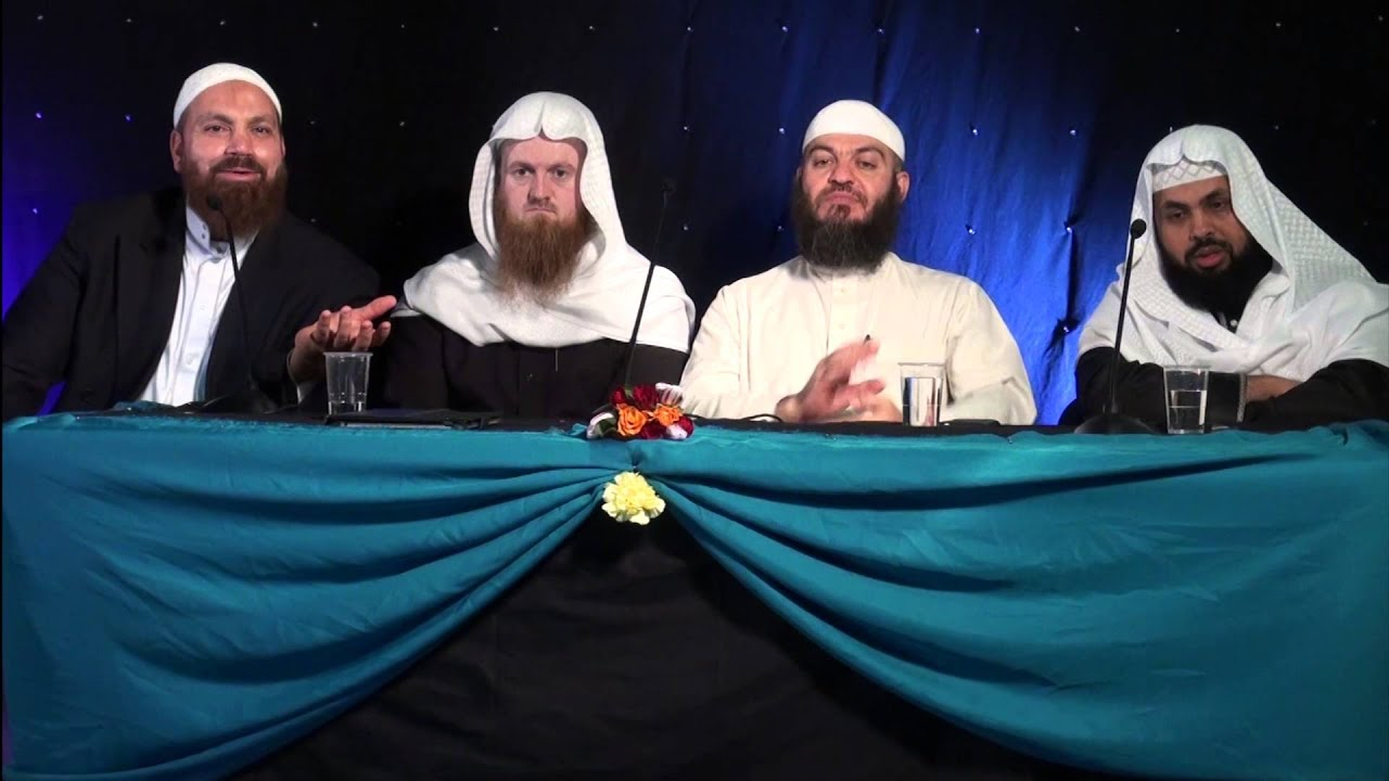 How to go to Western school and maintain ones Iman? - Q&A - Alaa Elsayed & Haitham al-Haddad