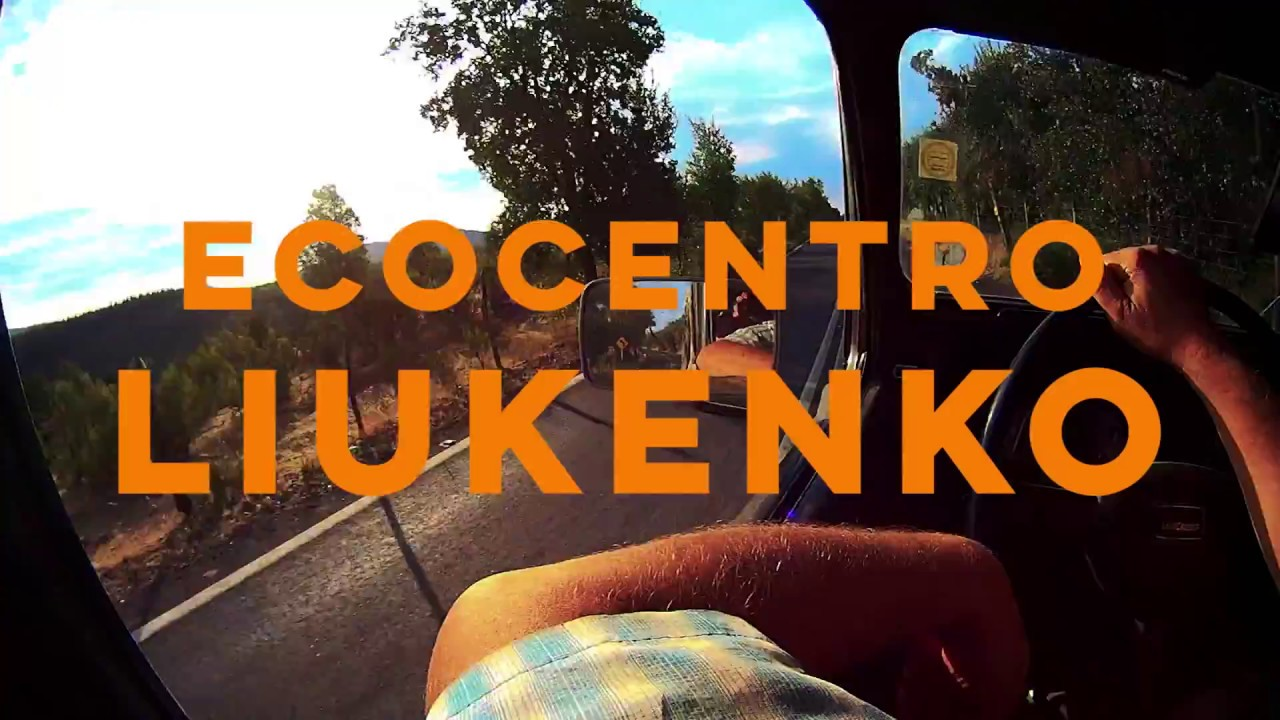 Liukenko, ecocentro sutentable.