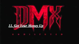 DMX - UNDISPUTED [FULL ALBUM] _Deluxe Edition