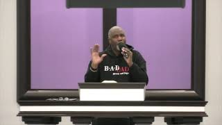 Moments of Hope with Pastor Curtis Grant 4/23/21