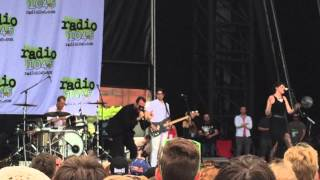 Big Data Clean (feat. Jamie Lidell) LIVE 104.5 Block Party