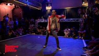 Preselection nr 1-25 – Popping Forever 2016