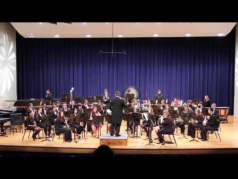 Northern Kentucky University Concert Band 10/5/17