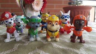 Puppies Cuccioli Paw Patrol + sigla italiano