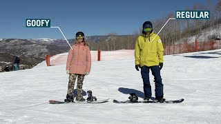 How to Snowboard: A Beginner's Guide - Part 1 | PSIA-AASI