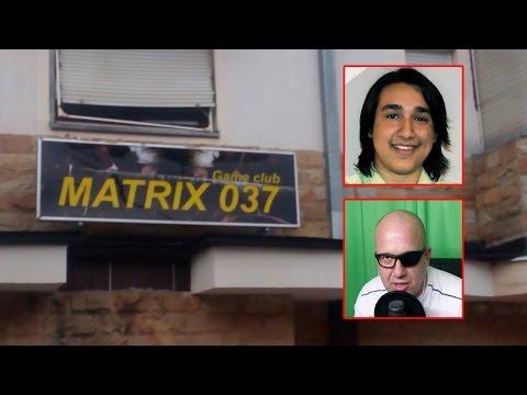 Igraonica Matrix: Krata...