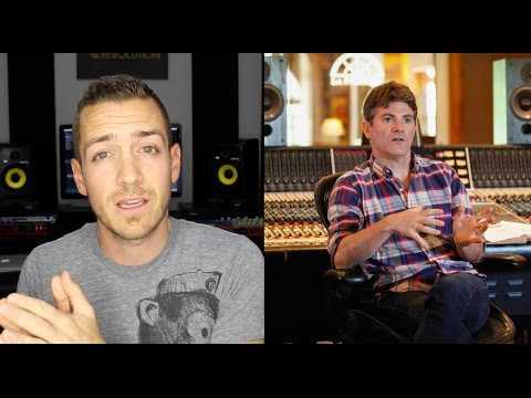 Mixing In The Box Strategies With Grammy Winner Jacquire King – TheRecordingRevolution.com
