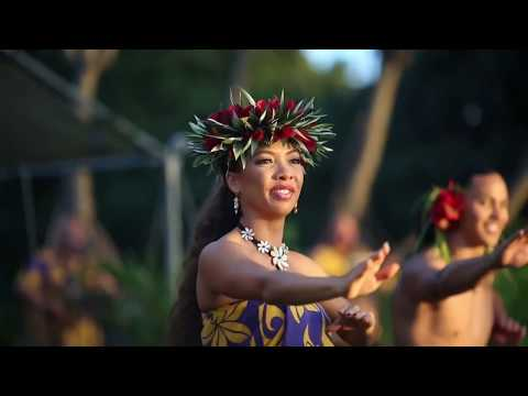 Hawaii Tour Experts - Diamond Head Luau