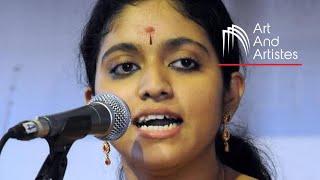 S J Jananiy | Best of Carnatic Music | Carnatic Music Superhit Medley