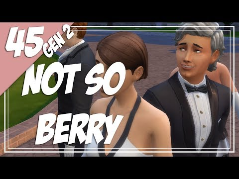 The Sims 4: Not So Berry Legacy (Gen 2) || Ep. 45 - Retirement Party