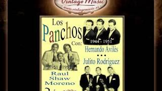 Los Panchos (Raul Shaw Moreno) -- Olvida Lo Pasado (Bolero)