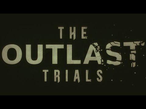 The Outlast Trials - Teaser