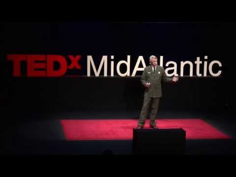 How climate change is already impacting our National Parks | Jon Jarvis | TEDxMidAtlantic