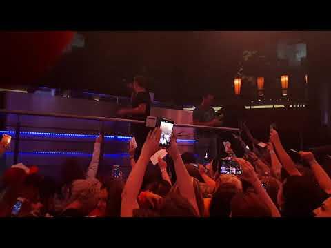 Die beiden Backstreet Boys Nick und Howie D bei der Aftershow Party in Hannover Mp3