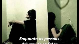 3 Doors Down - Here Without You (tradução)