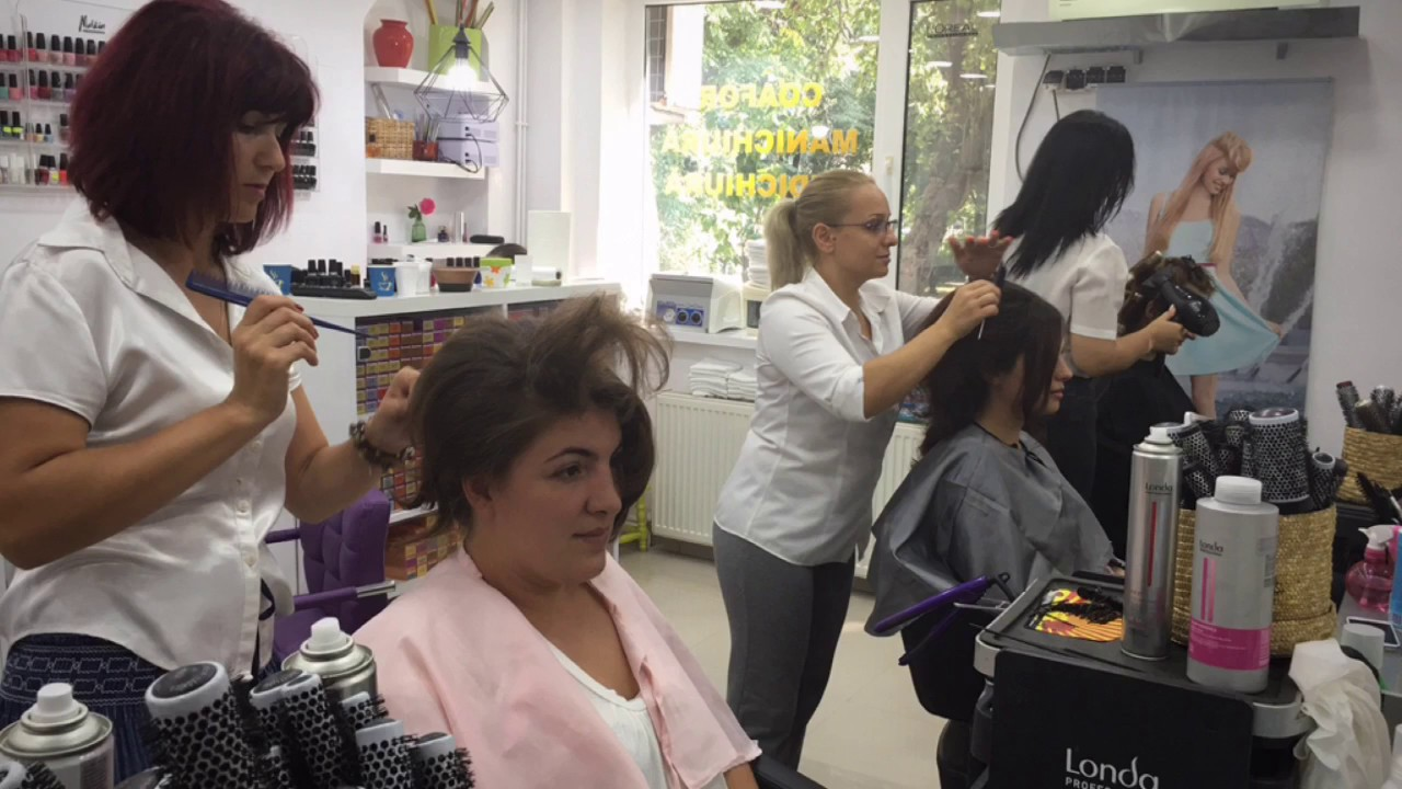 Servicii Salon Infrumusetare Bonton Beautymedical Center Youtube