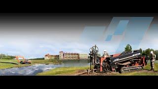 ГНБ Горизонтально направленное бурение(Подробное описание преимуществ горизонтально направленного бурения от компании ССК-Челны., 2015-03-22T12:05:31.000Z)