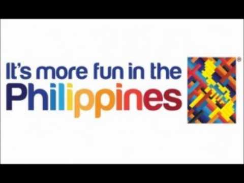Radio Ad (It's more fun in the Philippines)