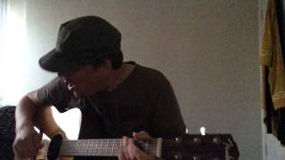 135. Seagull Woman (Cover)