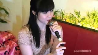 Born For You (Karaoke Cover) - Janella Salvador