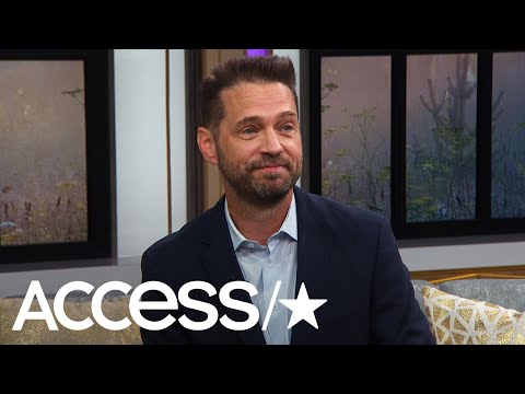 Jason Priestley: Punching Harvey Weinstein 'Didn't Really Help My Feature Film Career'  Access
