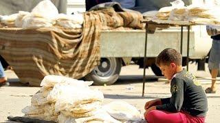 90% من السوريين تحت خط الفقر، والتضخم في سوريا تجاوز الـ 500%!!