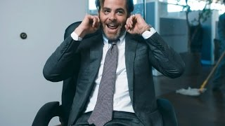 If Congress was your co worker   Starring Chris Pine  ( Vedio)#Mesothelioma Law Firm