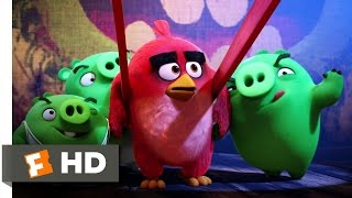 The Angry Birds Movie: The Slingshot thumbnail