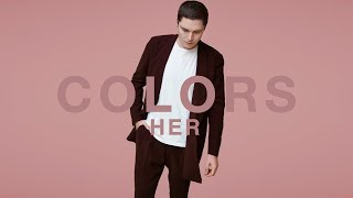 Download lagu Her - Five Minutes | A COLORS SHOW