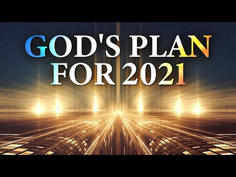 God's Plan For You This Year Will Be DESTROYED, If You Don't Do This !!