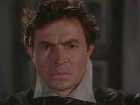 "Pandora And The Flying Dutchman  - James Mason ""It was her face"" monologue"