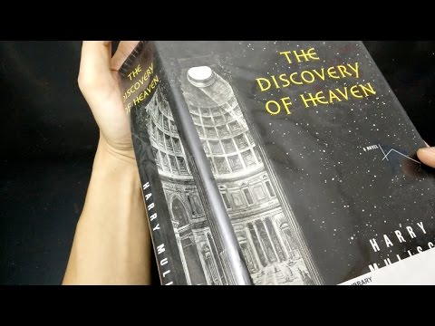 Harry Mulisch - The Discovery of Heaven - Book Review