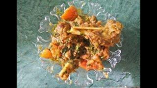 Methi ghosh recipe