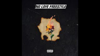Phora - No Love Freestyle [Official Lyric Video]