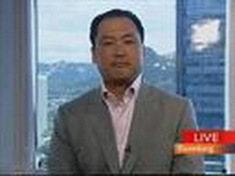 Mirae's Kim Says South Korean Banks `Extremely Cheap': Video