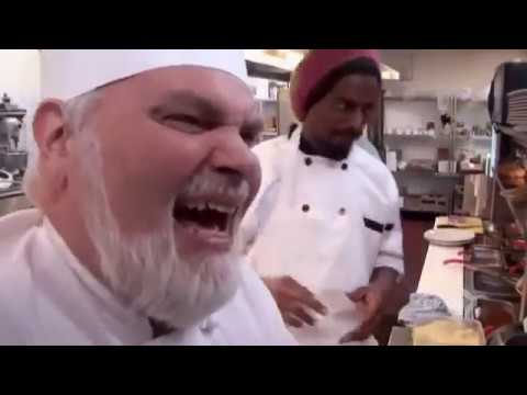 Chappy Kitchen Nightmares