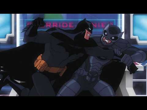 Justice League: Crisis on Two Earths (2010) Movie Review