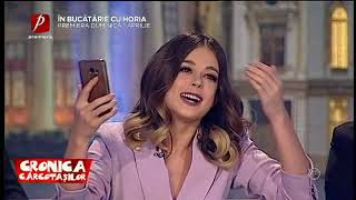 Cronica Carcotasilor 28 martie 2018